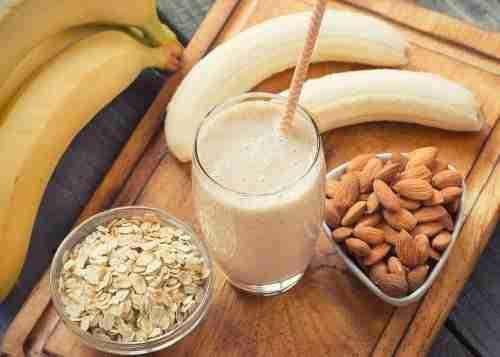 Banana Pre Workout