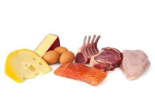 Foods For Muscle Mass & Size Gain