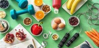 What foods to eat before & after workout