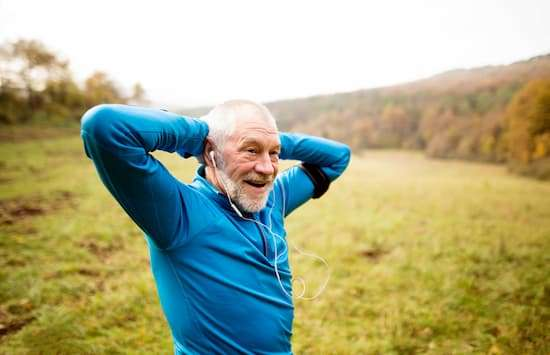 Age Effects|How To Increase Flexibility In Old age