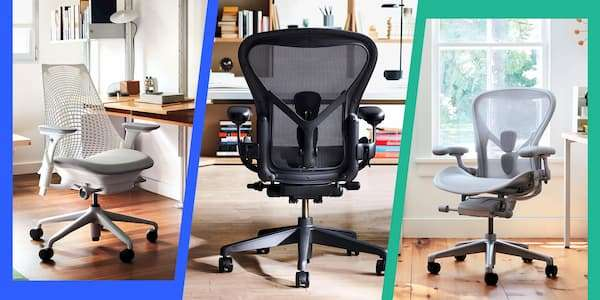 How To Choose Ergonomic Office Chair