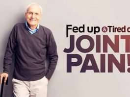 Protecting Joints & Preventing Joint Pain As You Age