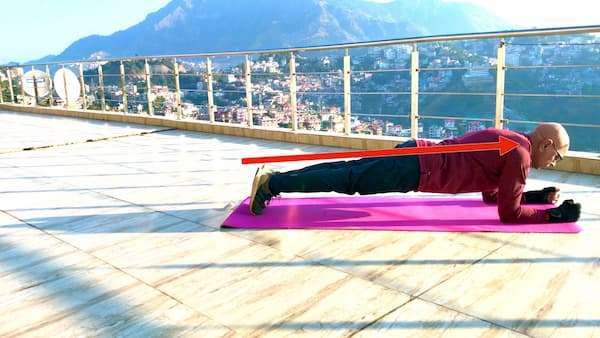 How To Do Planks Correctly