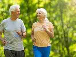 Increase Stamina Endurance After 60 or 70