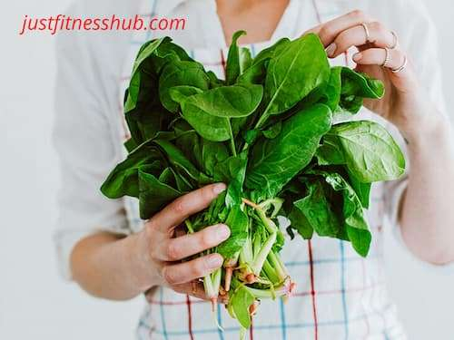 Increase Iron Absorption From Foods
