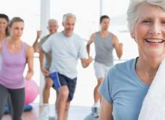 Aerobic Exercise For Senior Fitness & Longevity