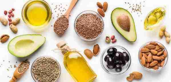 Fat, Oil & Heart Health