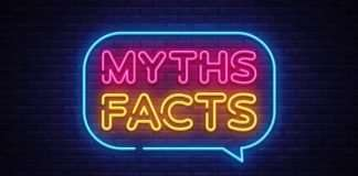 Cholesterol Myths & Facts