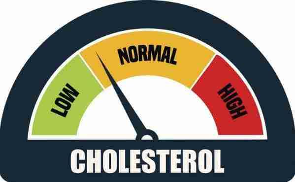 Cholesterol Good, Bad , Moderate Levels