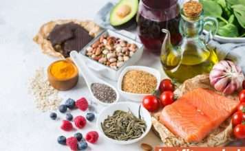 Food To Increase Good Cholesterol