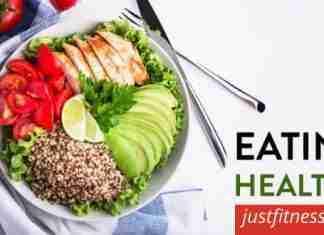Healthy Eating Tips & Basic Principles