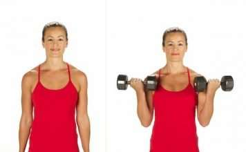 Best Way to Do Dumbbell Bicep Curls